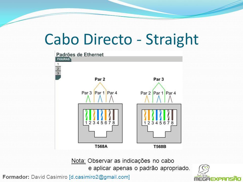 Cabo Directo - Straight