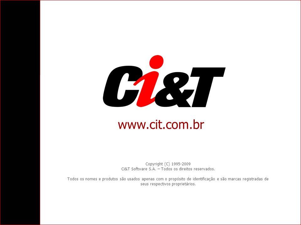 Ci&T Software S.A. – Todos os direitos reservados.
