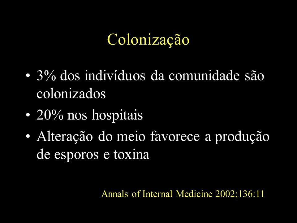 Annals of Internal Medicine 2002;136:11