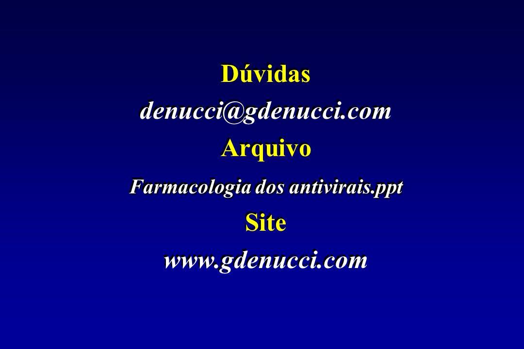 Farmacologia dos antivirais.ppt