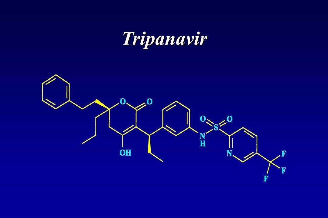 Tripanavir