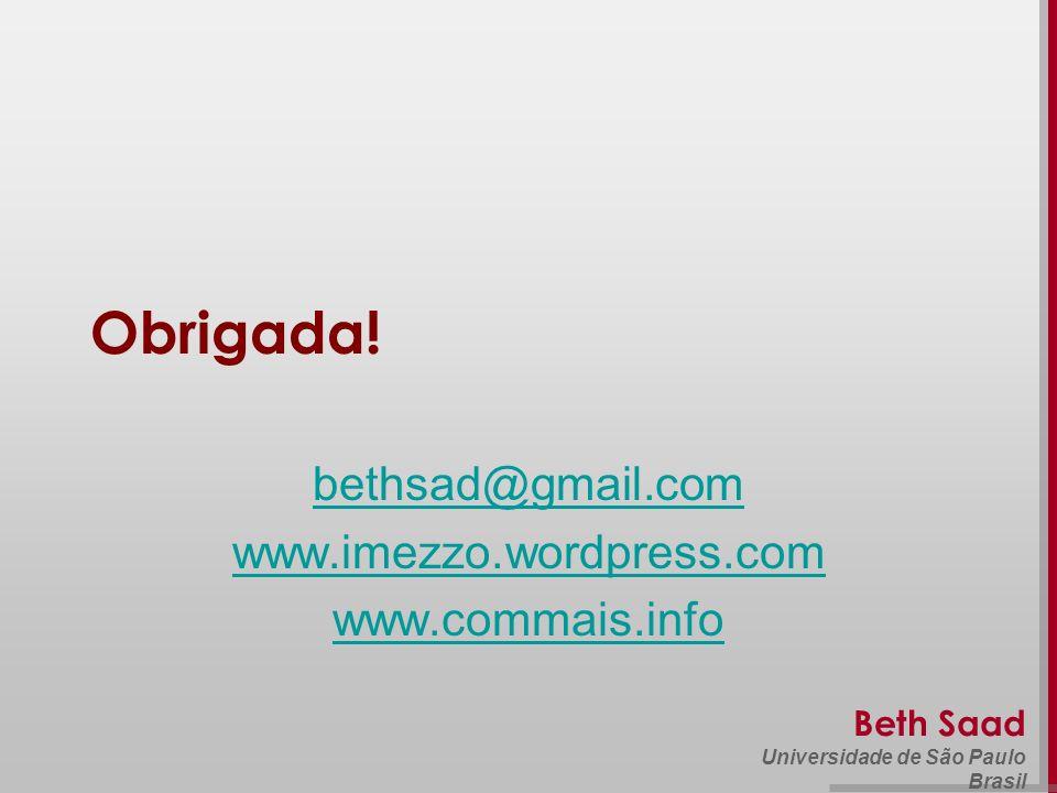 bethsad@gmail.com www.imezzo.wordpress.com www.commais.info