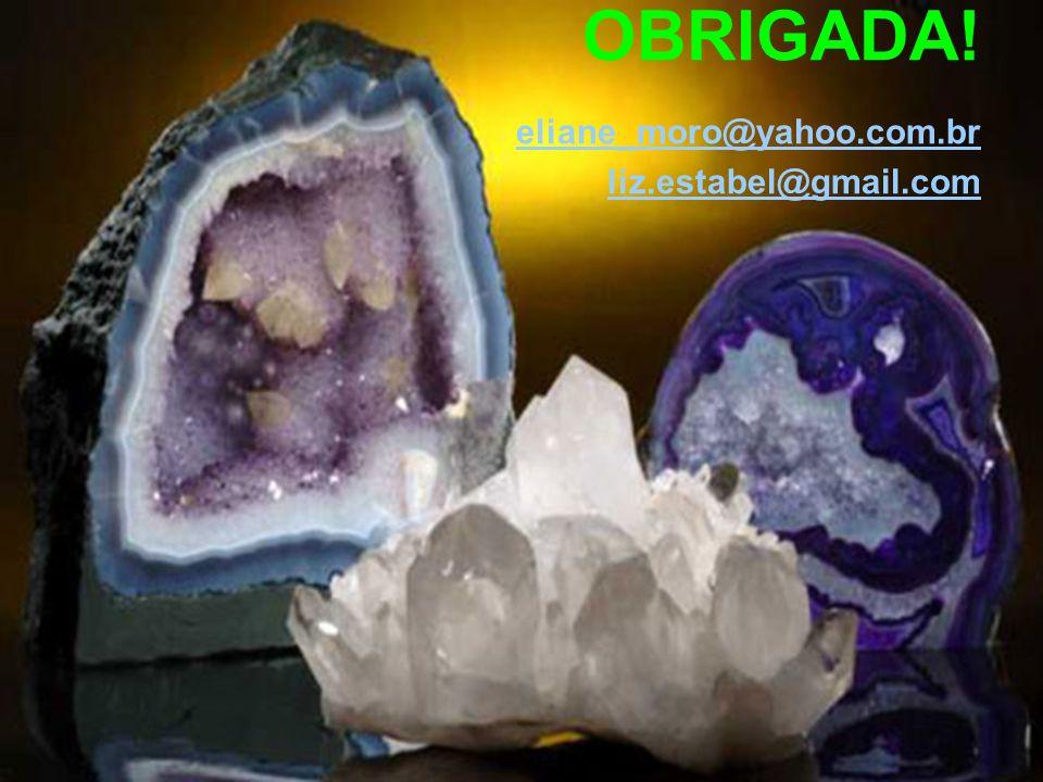 OBRIGADA! eliane_moro@yahoo.com.br liz.estabel@gmail.com