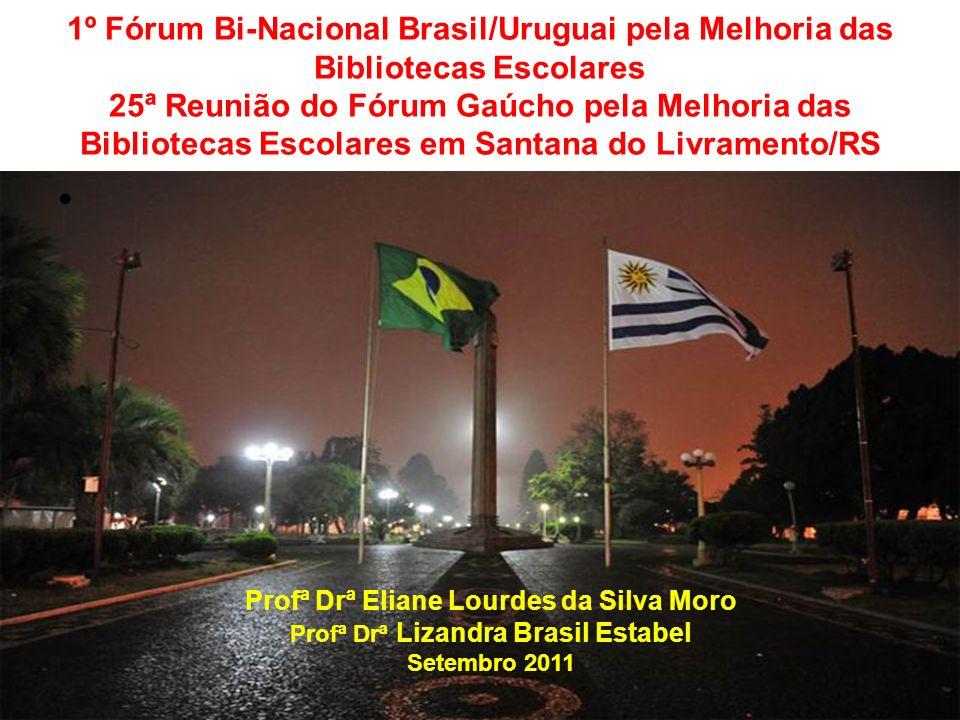 Profª Drª Eliane Lourdes da Silva Moro