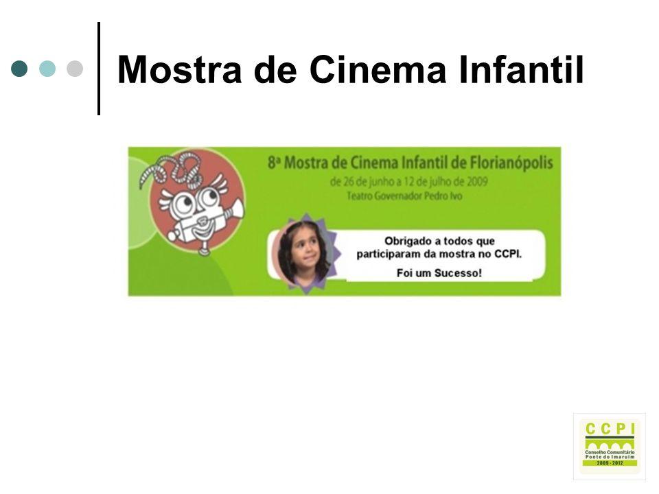 Mostra de Cinema Infantil