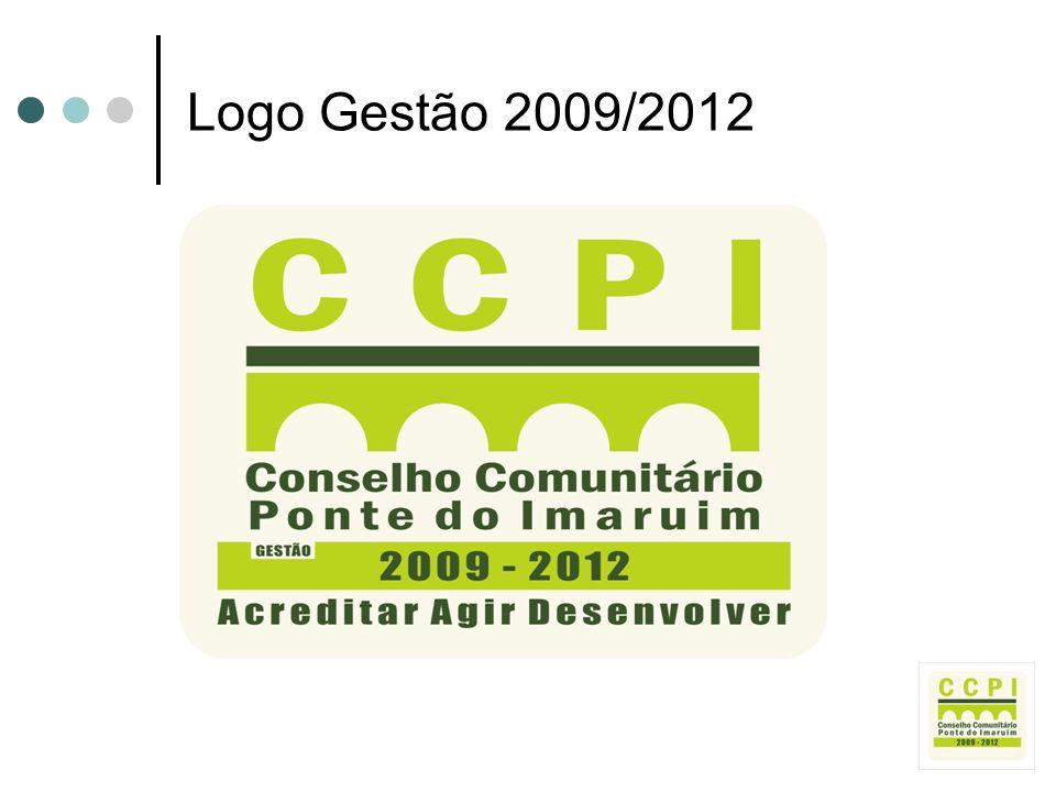 Logo Gestão 2009/2012