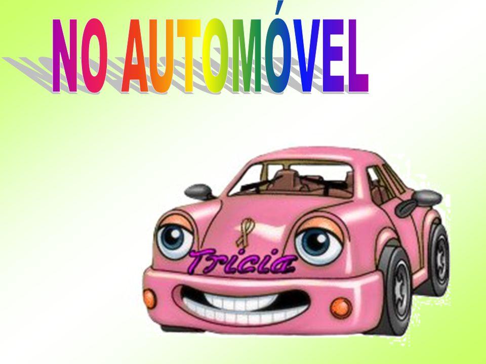 NO AUTOMÓVEL