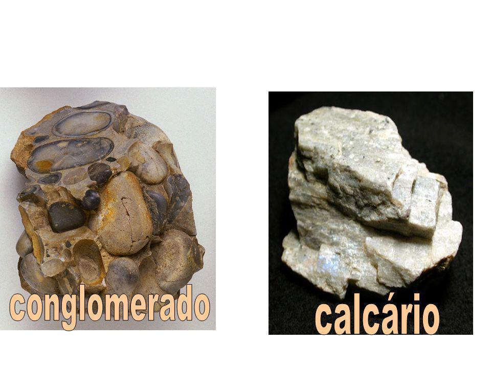 conglomerado calcário