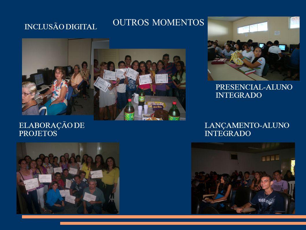OUTROS MOMENTOS INCLUSÃO DIGITAL PRESENCIAL-ALUNO INTEGRADO