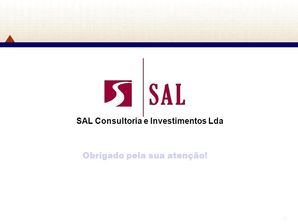 SAL Consultoria e Investimentos Lda