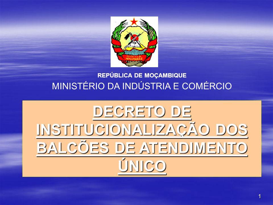 Beneficios da Integração Regional