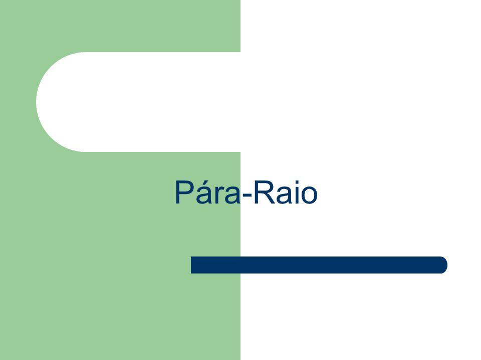 Pára-Raio