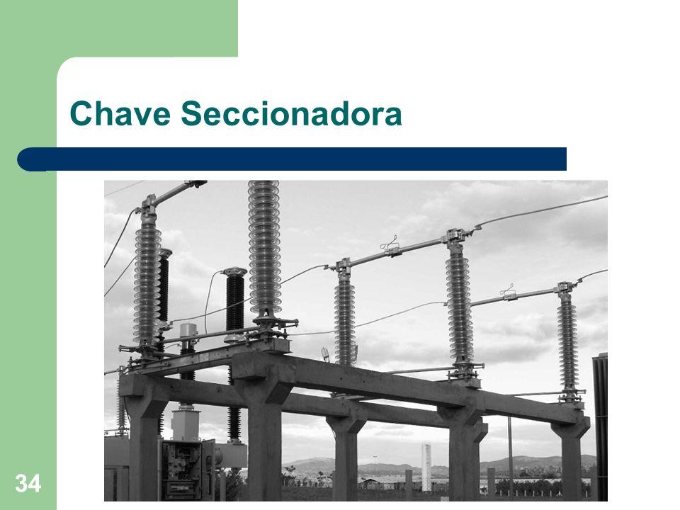 Chave Seccionadora