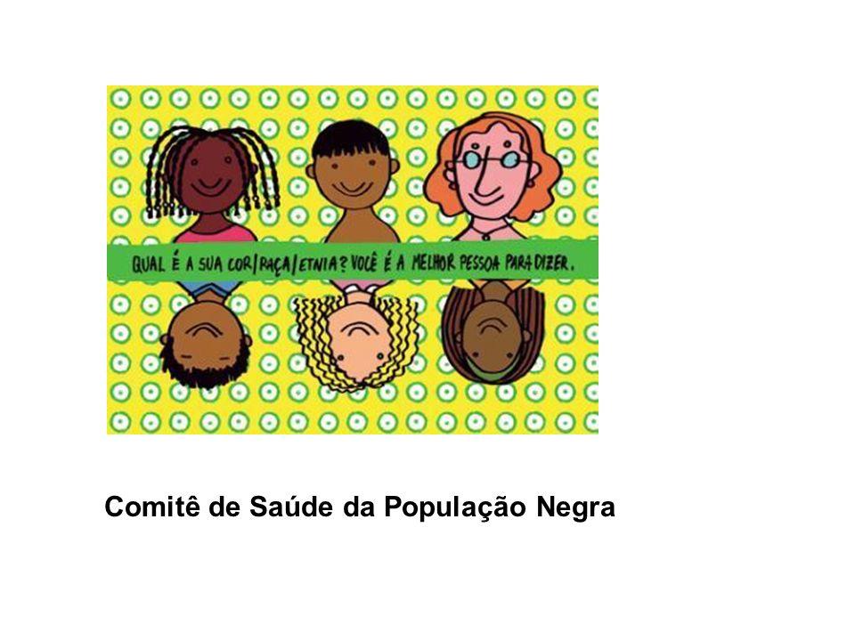 Comitê de Saúde da População Negra