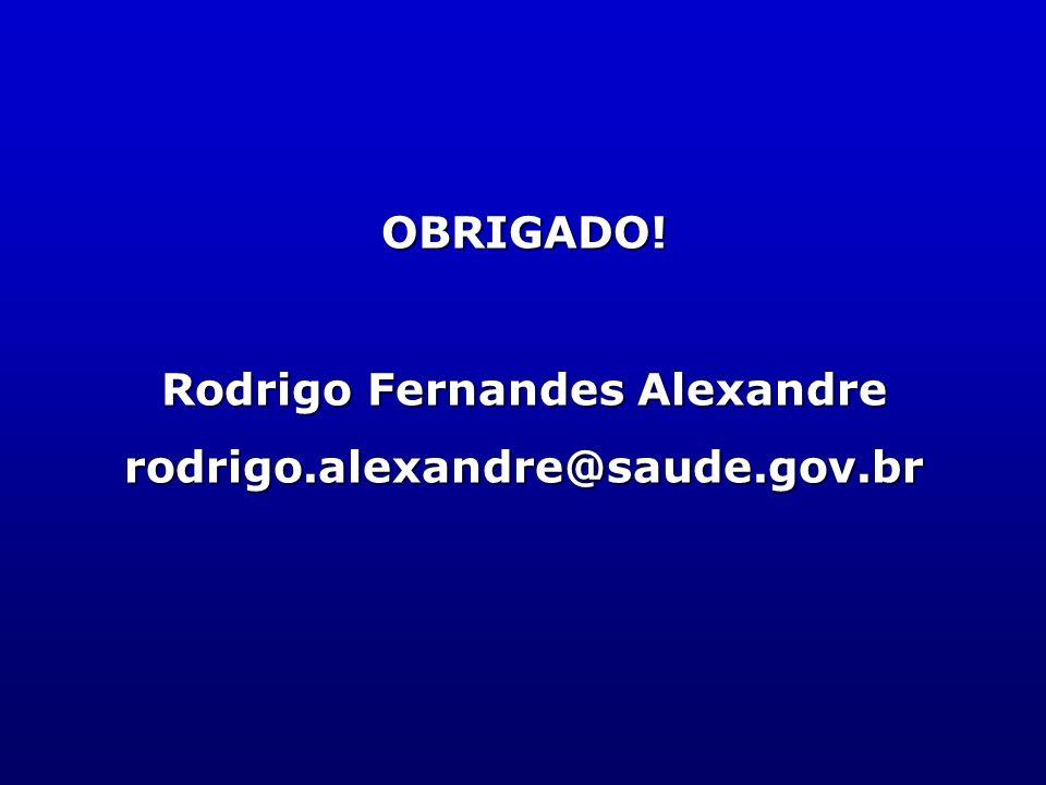 Rodrigo Fernandes Alexandre