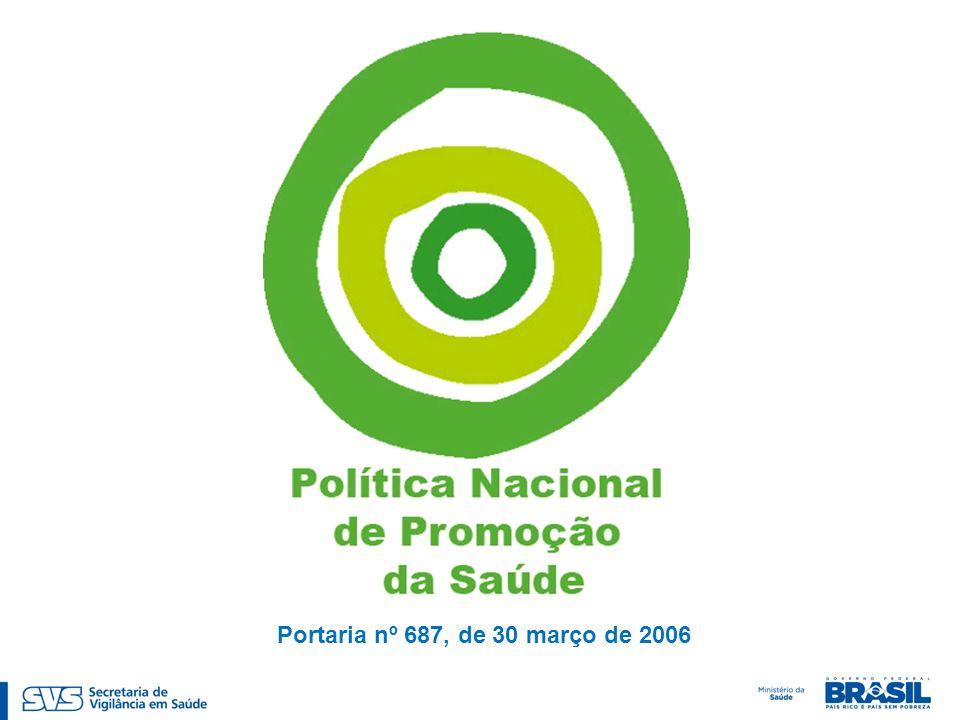 Portaria nº 687, de 30 março de 2006 4