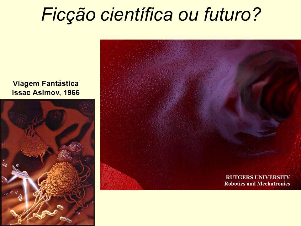 Ficção científica ou futuro