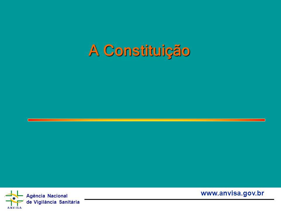 A Constituição