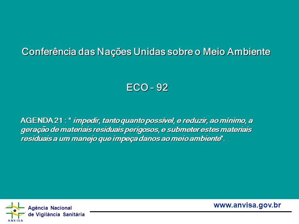 Conferência das Nações Unidas sobre o Meio Ambiente