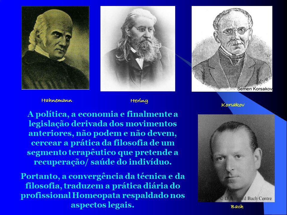 HahnemannHering. Korsakov.