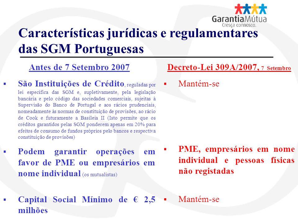 Decreto-Lei 309A/2007, 7 Setembro