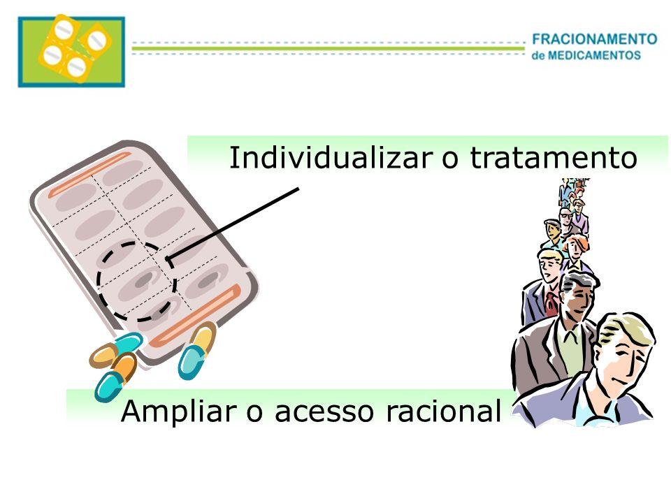 Individualizar o tratamento