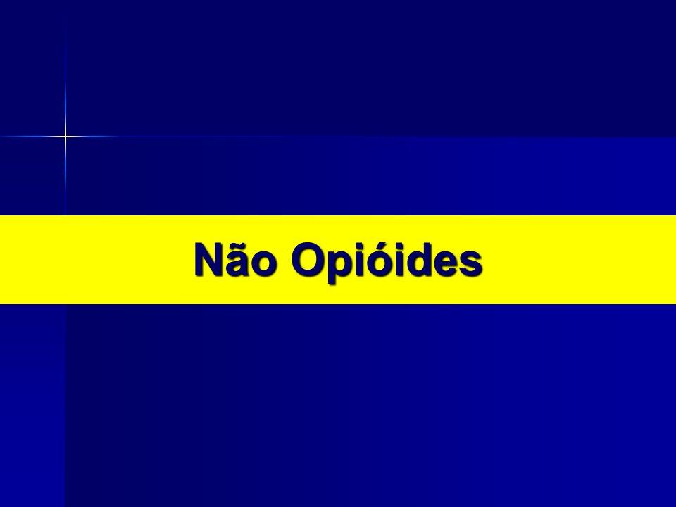Não Opióides