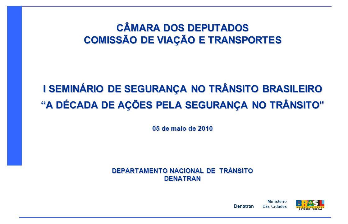 COMISSÃO DE VIAÇÃO E TRANSPORTES