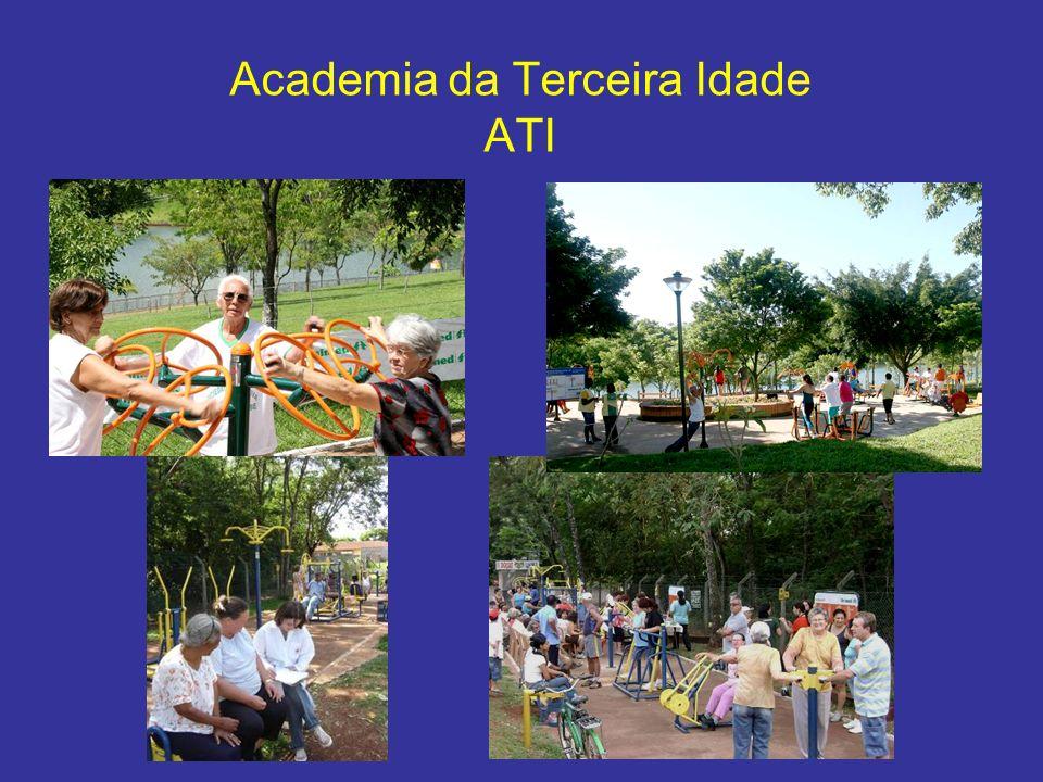 Academia da Terceira Idade ATI