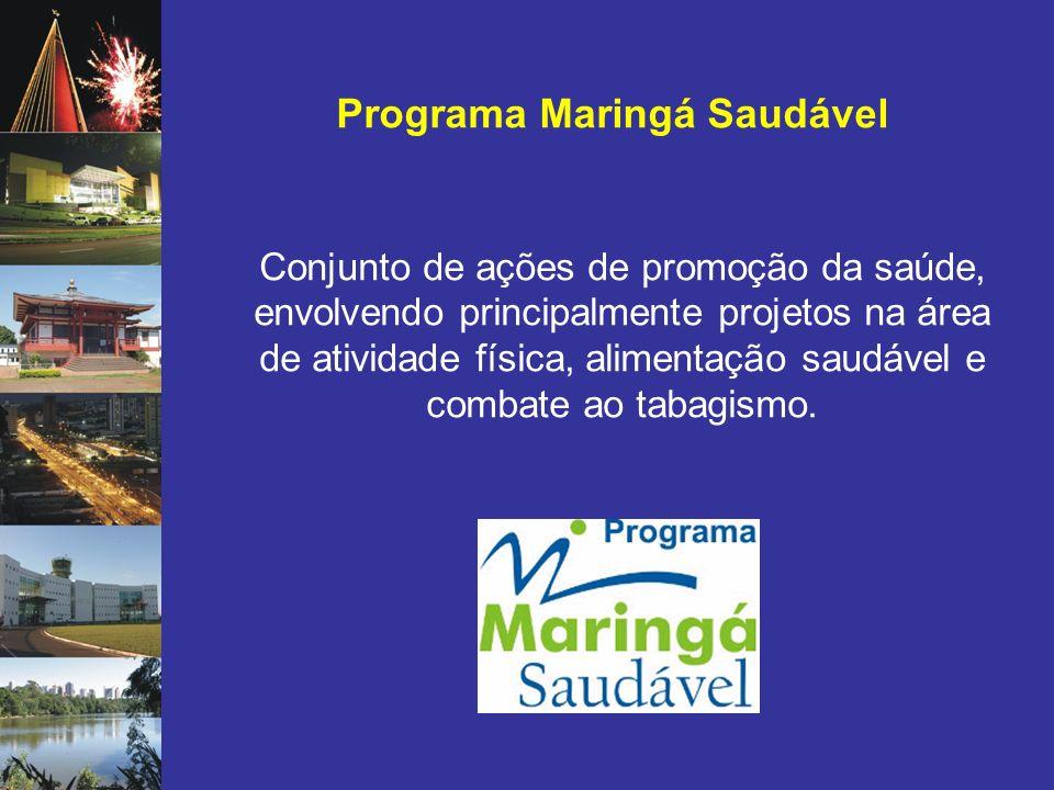 Programa Maringá Saudável