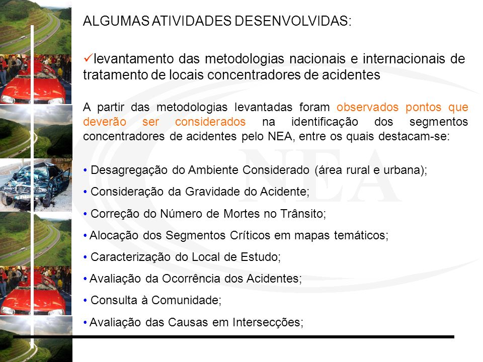 ALGUMAS ATIVIDADES DESENVOLVIDAS: