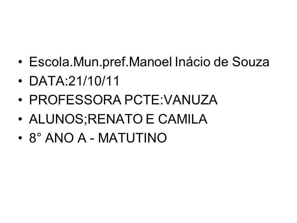 Escola.Mun.pref.Manoel Inácio de Souza