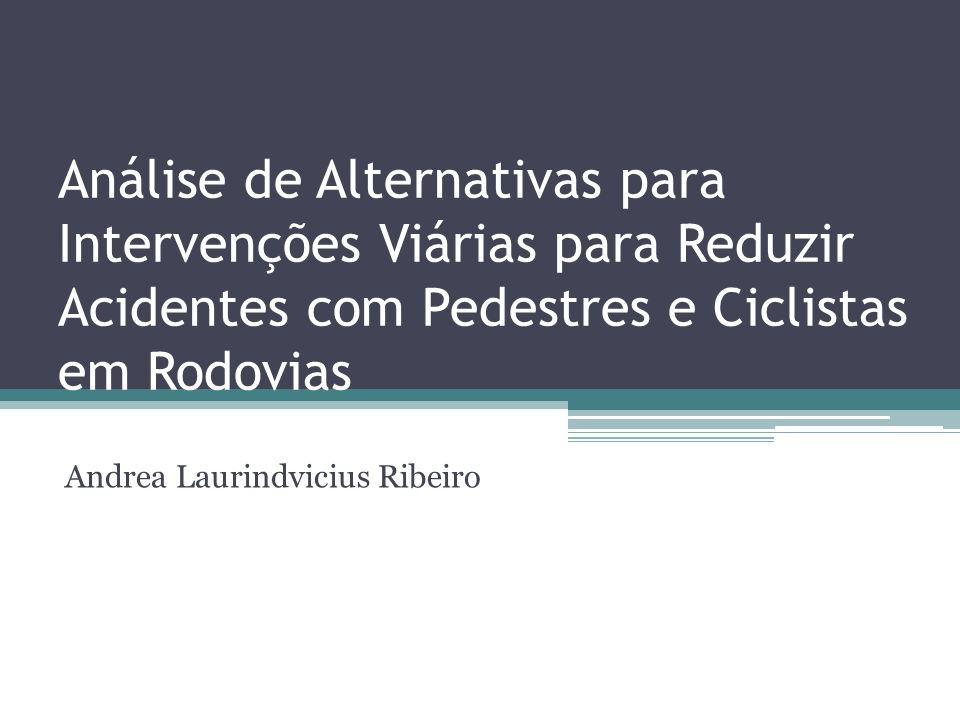 Andrea Laurindvicius Ribeiro