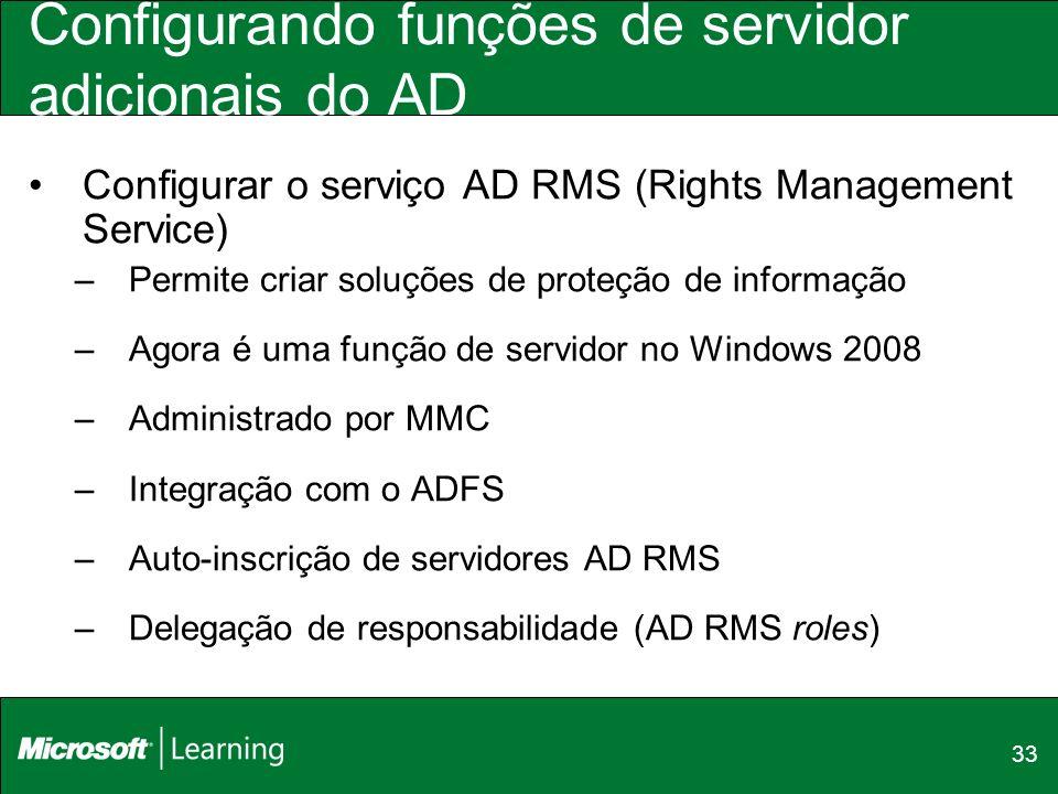 Windows Server 2008 – Mega Evento de Certificação