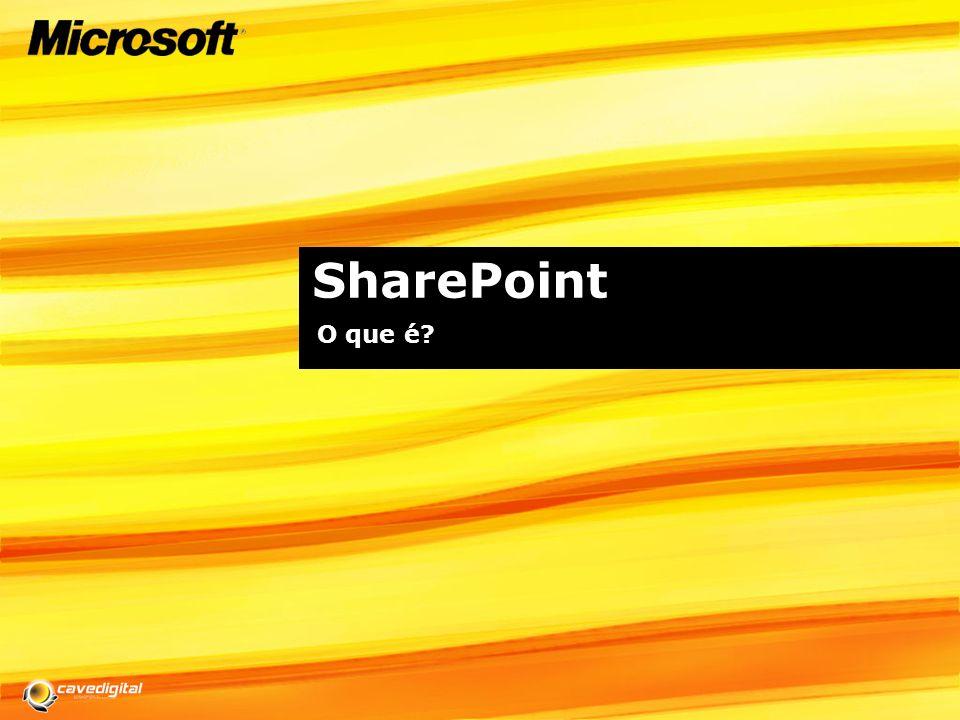 SharePoint O que é