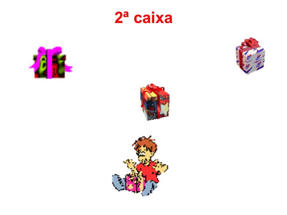 2ª caixa
