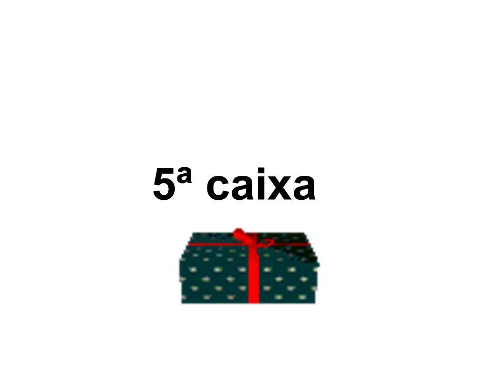 5ª caixa