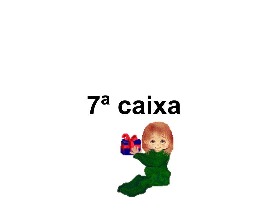 7ª caixa