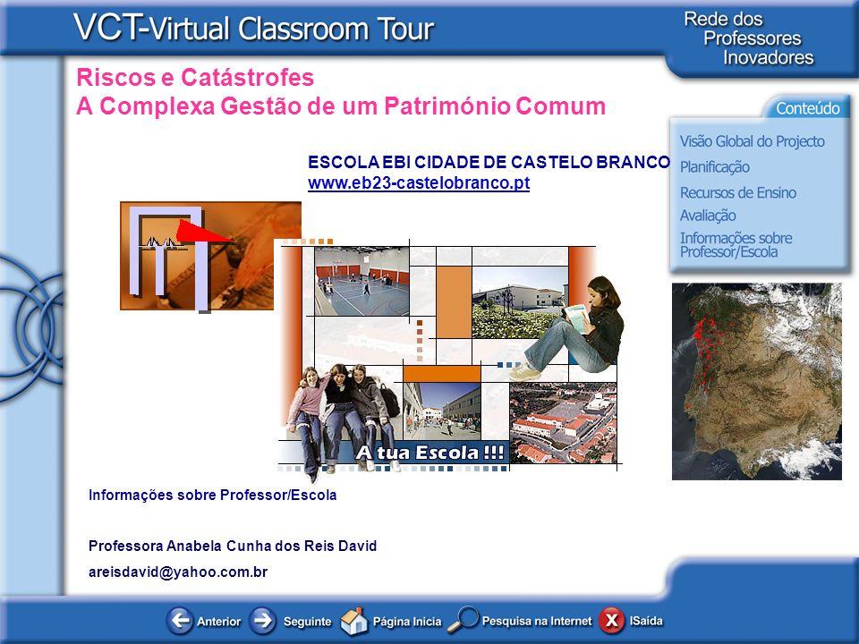 ESCOLA EBI CIDADE DE CASTELO BRANCO www.eb23-castelobranco.pt