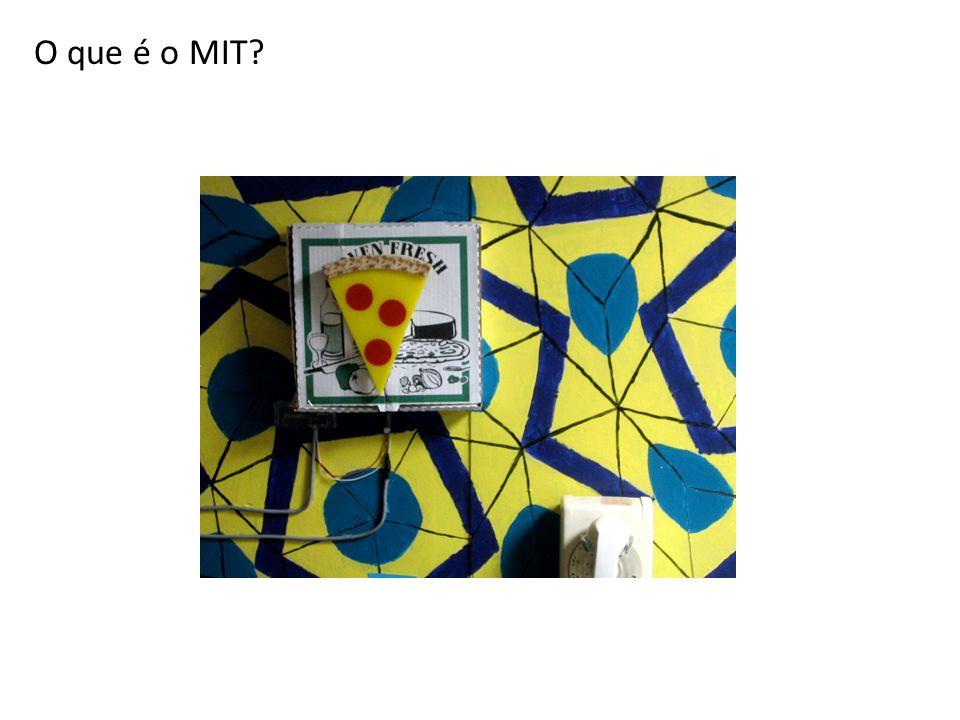 O que é o MIT O que faz do MIT tão especial