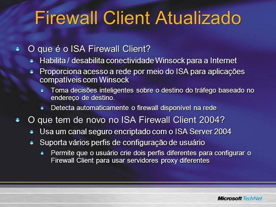 Firewall Client Atualizado