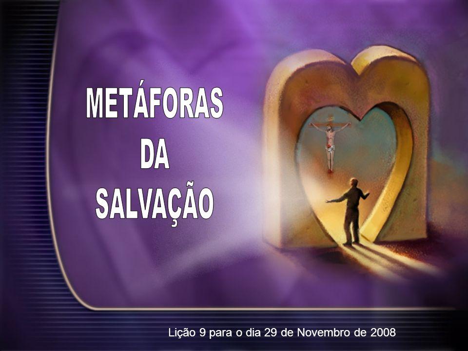 Lição 9 para o dia 29 de Novembro de 2008