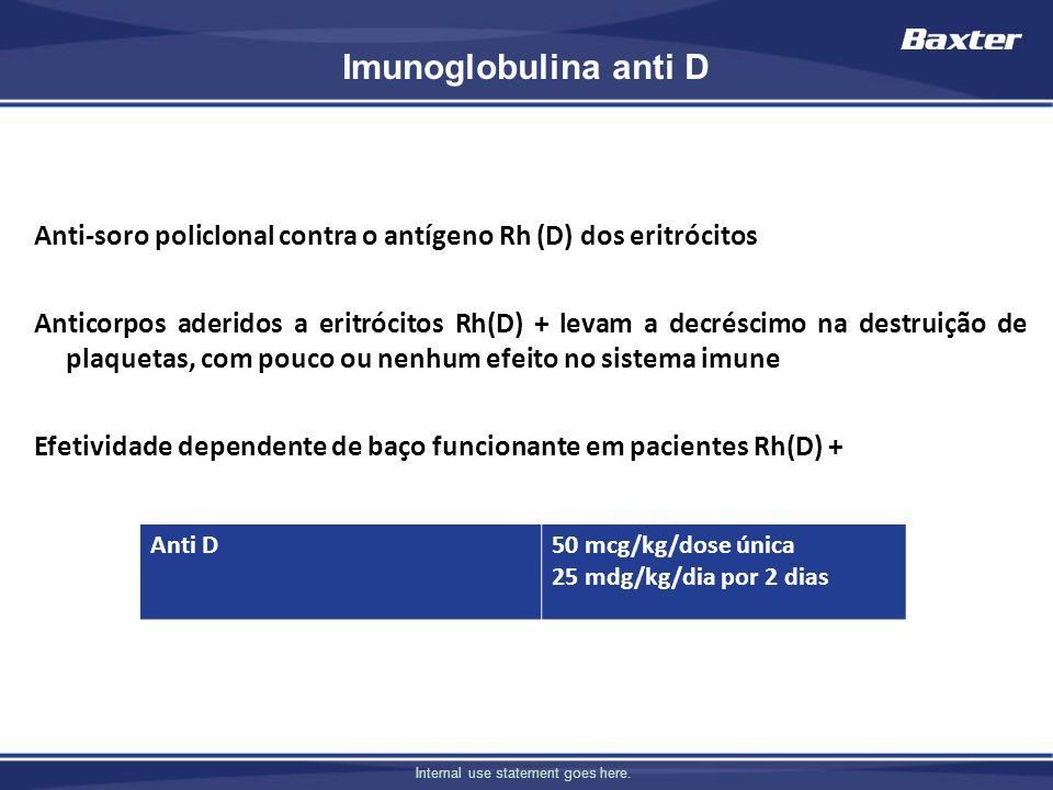 Imunoglobulina anti D