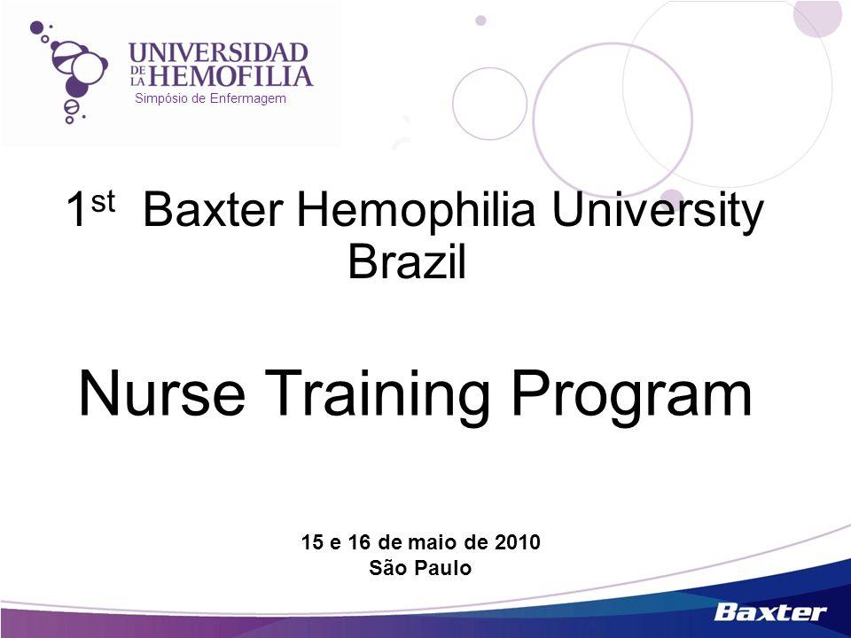Nurse Training Program