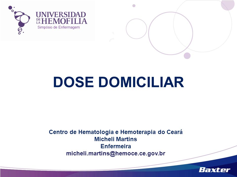 Centro de Hematologia e Hemoterapia do Ceará