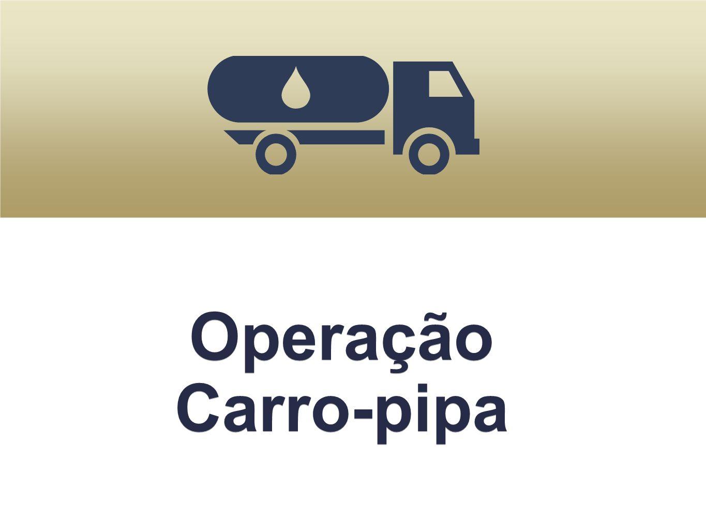 Operação Carro-pipa
