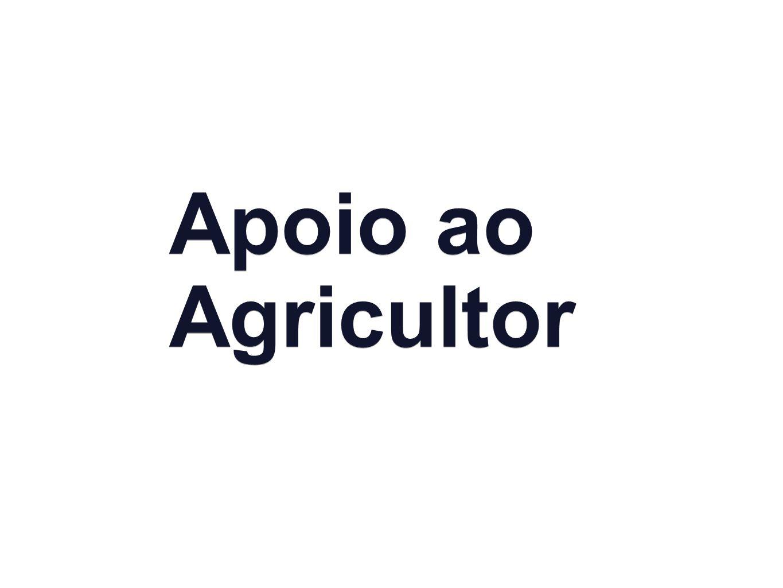 Apoio ao Agricultor