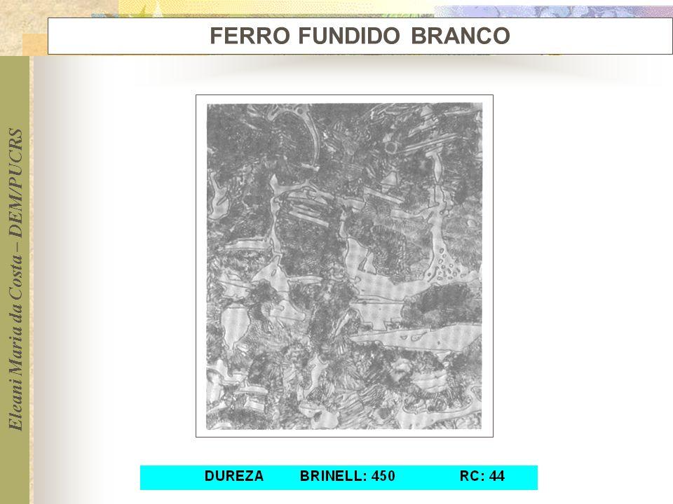 FERRO FUNDIDO BRANCO