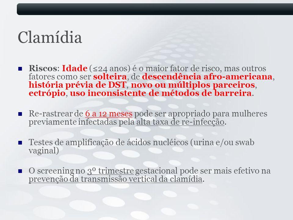 Clamídia