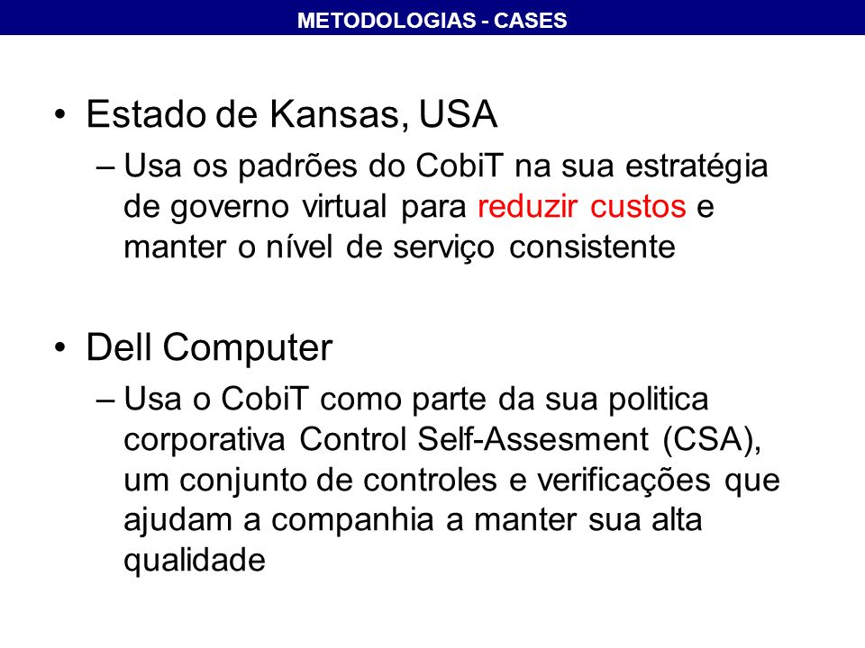 Estado de Kansas, USA Dell Computer
